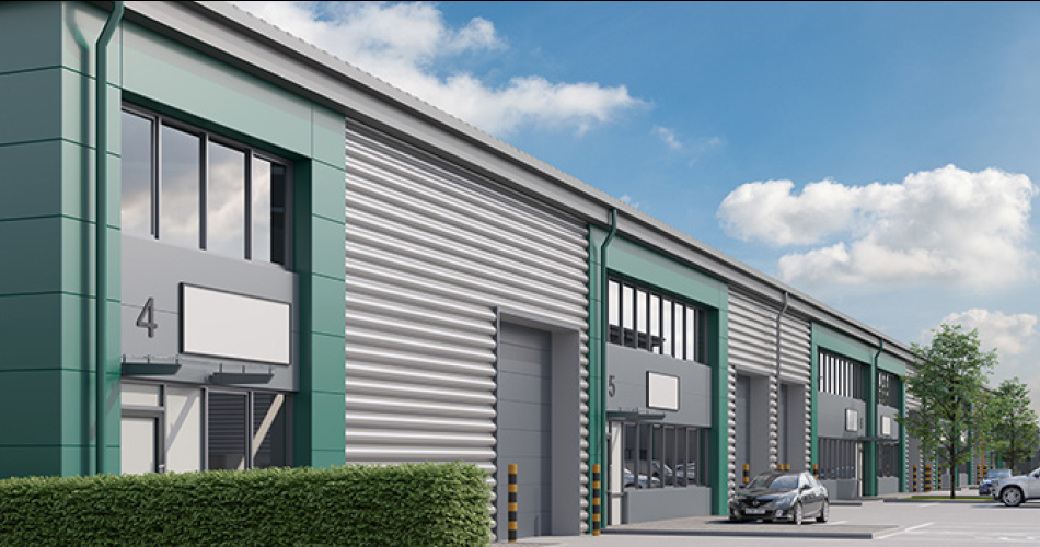 Kier Property lets unit at its Trade City development in Gravesend to Screwfix