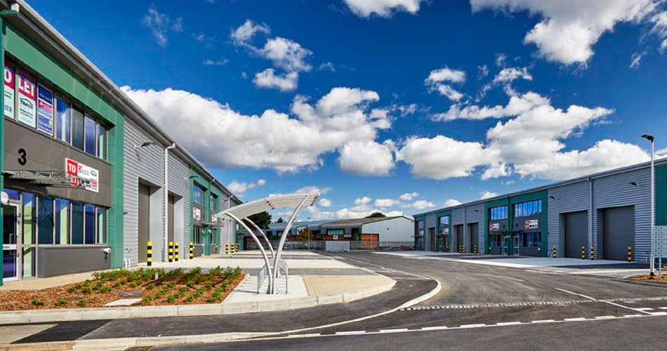 Kier Property sells Trade City in Chelmsford