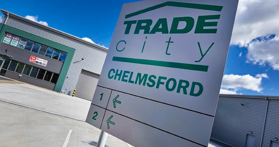 Kier Property announces four new lettings at Trade City in Chelmsford