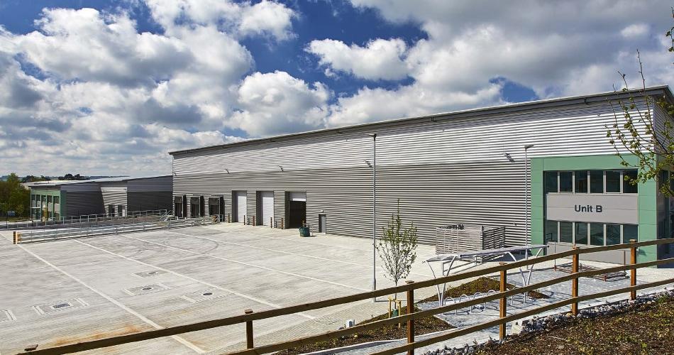 Logistics City – Basingstoke