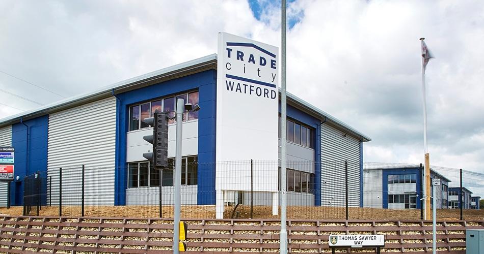 Trade City – Watford